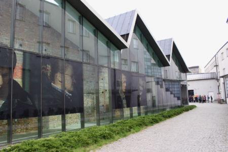 Galerie moderního umění