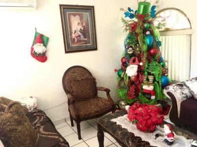 Vánoce v Hermosillu